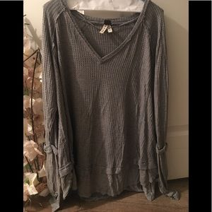Free People(We the Free) blouse